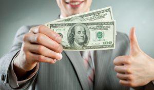 salariu minim credit rapid